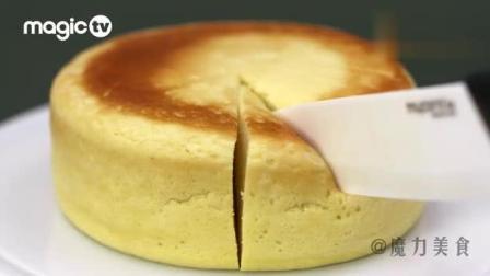 不用烤箱做蛋糕的3种方法, 你错过一定会后悔!