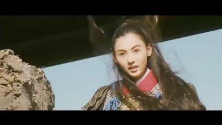 抗辽神剧, 杨门女将把辣椒面装进天灯, 撒向辽兵