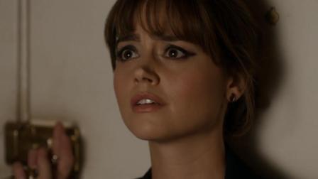 神秘博士 第八季 重返过去见丹尼