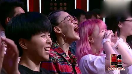 池子完美diss中国说唱歌手瞎用英文 扎心了池子!