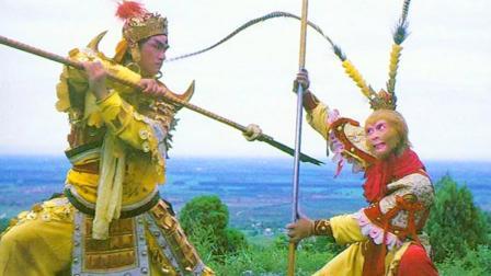 二郎神与孙悟空曾大打出手,可后来为何会亲如兄弟?