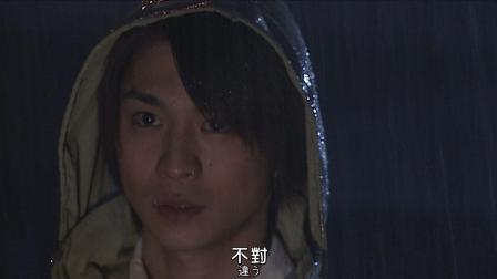 【光の影】假面骑士Faiz  01