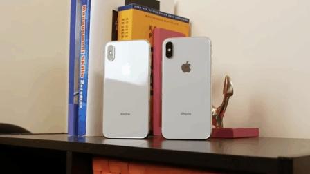 速度对比评测, 苹果iPhone X大战iPhone XS, 测试结果让人意外