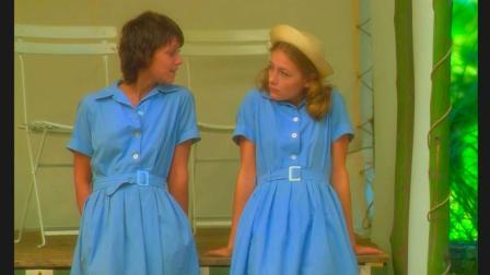 法国电影《少女情怀总是诗》Bilitis, 一个懵懂少女的爱情初体验, 回忆录Part1ㅡ怀旧哼唱版