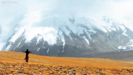走近冰川之父-慕士塔格峰