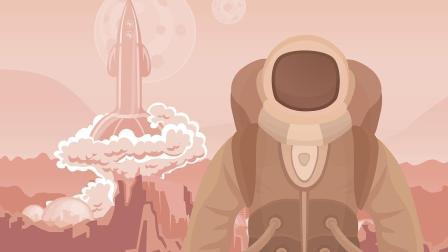 坑爹哥解说 《星球旅人》多人实况生存第二季度P3: 准备出发目标星辰大海