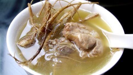 睡眠不好要多喝这碗汤, 配料与做法简单, 孩子常喝增强免疫力!