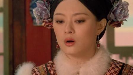 甄嬛传: 槿汐才是甄嬛的心腹, 她俩这段真是太会演了