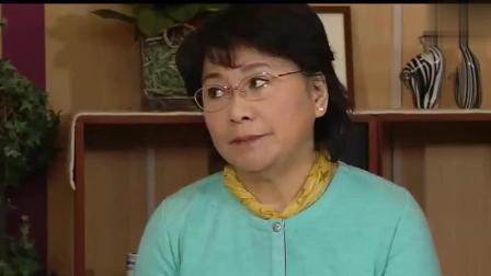《溏心风暴》林峰为陈法拉找工作, 真的是很用心。