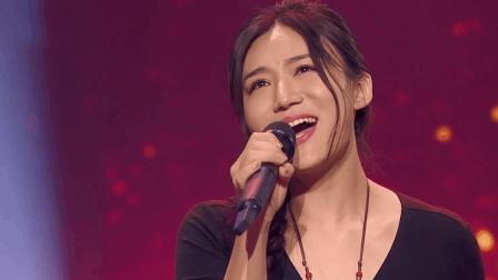 她是谢霆锋战队成员, 刘郡格翻唱版《男孩》, 走心了!