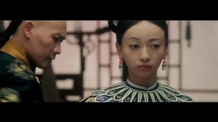 延禧搞笑片段: 魏璎珞侍寝讨好皇上, 智斗宫女, 即将进入权力上升的快车道