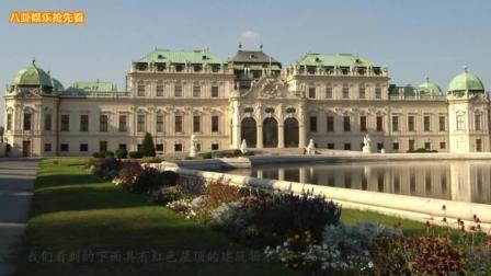 唐嫣罗晋婚礼场地曝光, 曾是茜茜公主居住过的地方