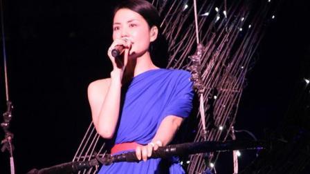 16年过去了, 王菲这首歌空灵的嗓音, 一般人真的模仿不来!