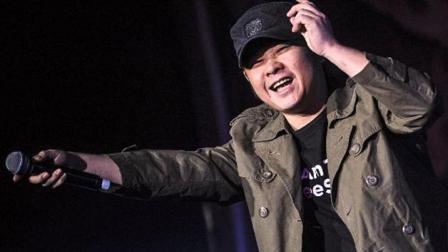刀郎献唱一开嗓就是实力的展现, 这实力那英没法比!