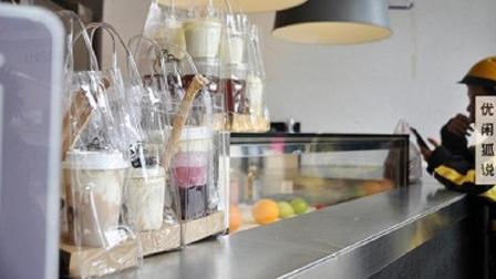 如何经营好奶茶店铺的外卖? 这样经营收入翻几倍!