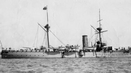 日本给新战舰取名吉野号, 引发中国的愤怒, 不怕邓世昌回来吗?