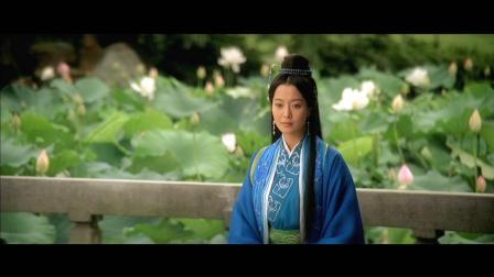 重温经典超美的玉濑公主孙楠韩红  美丽的神话 电影原声带