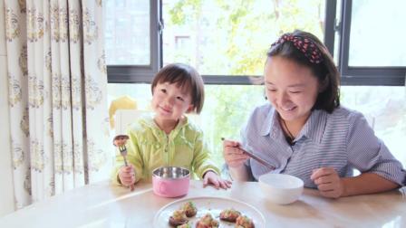教你下厨香菇肉沫豆腐, 鲜香嫩滑, 孩子都喜欢吃