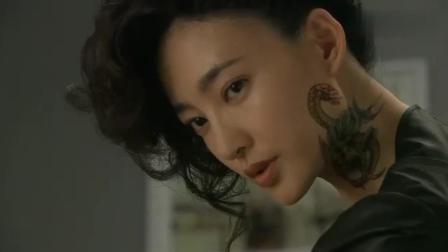 王丽坤还演过这部电视剧, 不过确实霸气, 还是可圈可点的!