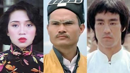 香港电影十个冷知识 有技术有秘史有八卦