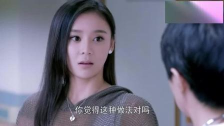 恋爱真美: 徐医生来病房看望卫爸, 问其感觉怎样, 卫爸看似紧张