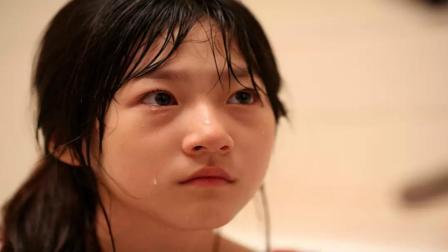 14岁女孩受父亲欺负多年, 无奈之下, 她设局将父亲送进了监狱!