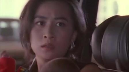 """任达华""""车神""""堪比""""天若有情""""刘德华, 关键女主更美"""