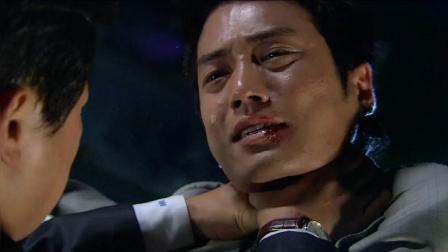 哥哥要掐死总裁, 总裁却表白没有灰姑娘我情愿死, 哥哥终究心软