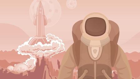 坑爹哥解说 《星球旅人》多人实况生存第二季度P6: 强迫症可以放心食用