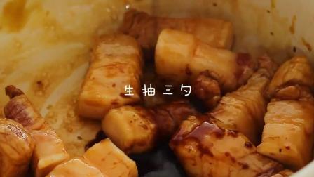 土豆烧肉的做法, 带你发现土豆炖肉的美味秘决, 太美味了