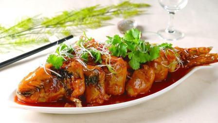 教你糖醋鲤鱼家常做法, 肉质细嫩营养丰富, 经典鲁菜简单又美味