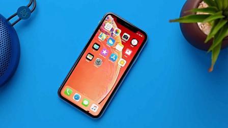 iPhone XR到底卖得好不好呢?