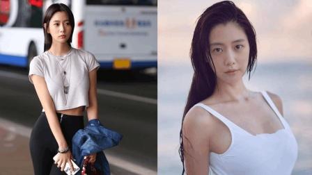 她是亚洲第一美女, 出道多年无人追32岁还单身, 网友: 太美怕被绿