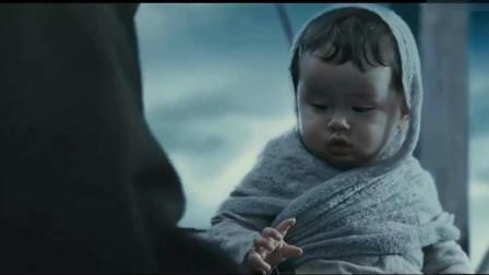 当绝世高手遇上婴儿会怎样?