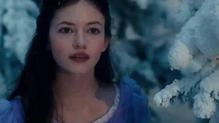 胡桃夹子和四个王国: 少女穿越平行世界, 解封奇幻国度