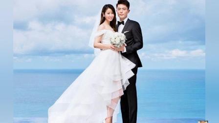 明星夫妻婚纱照集锦, 唐嫣、林心如、张馨予、刘诗诗的最美