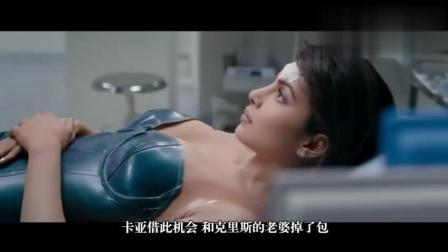 5分钟看完《印度超人3》, 特效不亚于好莱坞大片