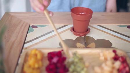 网红水果盆栽, 酸奶加奥利奥, 开启水果新吃法!
