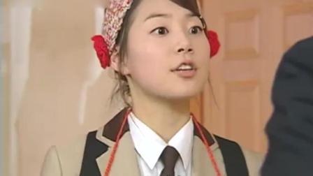 新娘十八岁: 大叔赫俊说他只打算跟贞淑结婚, 并不打算跟她谈恋爱