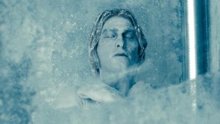 冰冻了12年的吸血鬼, 即将被重新唤醒, 可怕的事情就要发生