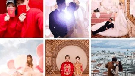 射手座唐嫣的森林风婚礼有没有打动你? 十二星座更偏爱哪一种婚礼呢?