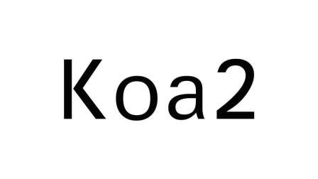 快速入门基于Koa的接口开发 07
