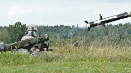 俄乌边境大战一触即发