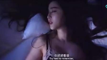 这绝对是女神范冰冰最自毁形象的一个片段, 牺牲大了!