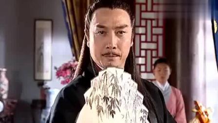 曹正淳找来高手羞辱神侯, 没想到被神侯的嫁衣神功吓怕了!