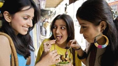 印度人眼中的美食, 中国人却当垃圾随手扔, 网友: 心疼印度人2秒