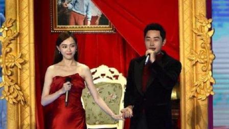 唐嫣35岁之前嫁给了爱情,网友:这才是真正的甜蜜暴击