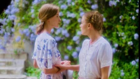 洛丽塔的梦幻情史ㅡ爱上梅丽莎。法国电影《少女情怀总是诗》Bilitis, 有如诗歌的朦胧感