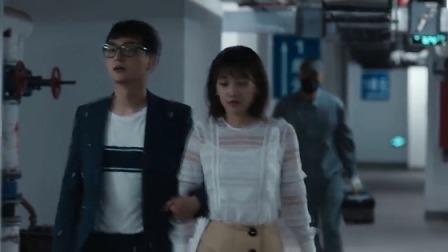 创业时代 32 预告 郭鑫年觉察证据遭惦记,卢卡杨阳洋不以为然车库被袭击