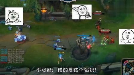 LOL徐老师来巡山: 如此诱人的单身索拉卡你就不心动吗?